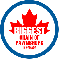 Biggest Pawn Chain | Cash Canada
